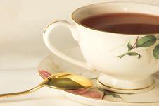 Free Cup Of Tea Stock Photos - 8285683