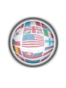 Free Ball Royalty Free Stock Image - 8285916