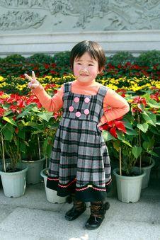 Free Child Royalty Free Stock Photo - 8286035
