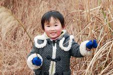 Free Child Royalty Free Stock Photos - 8286058