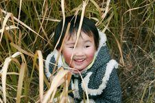 Free Child Stock Photo - 8286060