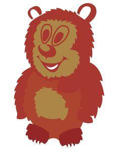Free Cute Teddy Bear Stock Photos - 8286263