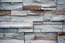 Free Stone Wall Background Stock Photography - 8286352