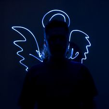 Free Light Stock Image - 8286801
