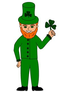 Free Leprechaun Royalty Free Stock Images - 8287779