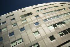 Free Modern Architecture Royalty Free Stock Photos - 8288238