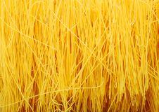 Noodles Background Stock Images