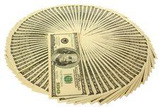 Free Money Royalty Free Stock Photos - 8288748