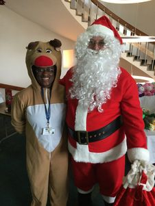 Free Mayors Charity Christmas Craft Fayre Stock Image - 82891711