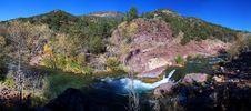 Free Fossil Creek 2006 Stock Image - 82892171