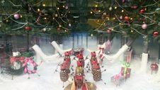 Free Christmas Display Stock Photo - 82892530