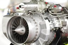 Free Jet Engine Stock Photography - 82893092