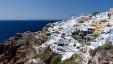 Free Oia, Santorini, Greece Stock Image - 82895081