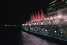 Free Canada Place &x28;1&x29; Royalty Free Stock Image - 82895276