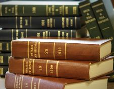 Free Canadian Law Books Stock Images - 82897974