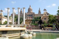 Free Espagne - 2011 Stock Image - 82898891