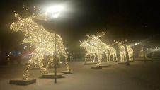Free Christmas Decorations Royalty Free Stock Photo - 82899255