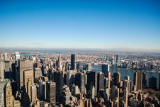 Free New York City Skyline Stock Photography - 82899852