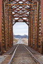 Free Railroad Bridge Stock Photos - 8290033