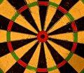 Free Dart Board Bulls Eye Royalty Free Stock Photo - 8293775