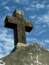 Free Catholic Church Cross Royalty Free Stock Image - 8294416