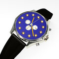 Free Watch European Union Royalty Free Stock Photography - 8294687