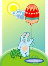 Free Easter Bunny Stock Images - 8298534