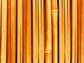 Free Abstract Background From Bamboo Stalks Royalty Free Stock Images - 8299189