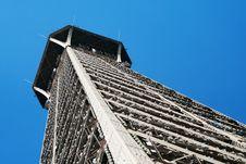 Free Tour Eiffel Stock Photography - 8290422