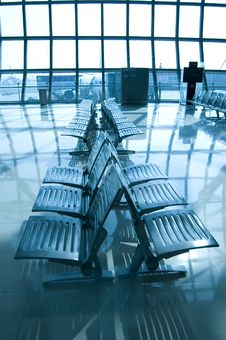 Free Airport Royalty Free Stock Photo - 8290655