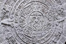 Free Aztec Stock Images - 8291984