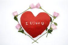 Free Love Royalty Free Stock Photos - 8292838