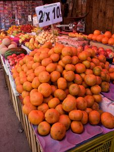 Free Fruit Sale Royalty Free Stock Photos - 8293928