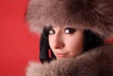Free Beautiful Brunette Stock Photos - 8293933