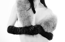 Free Beautiful Brunette Stock Photography - 8293942