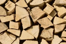 Free Wood For Lighting Stock Photo - 8297110