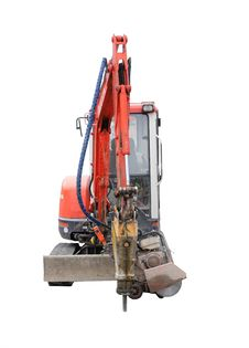 Road Repair Equipment Stock Images