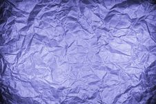 Free Old Paper With Dark Edges Royalty Free Stock Photo - 8298285