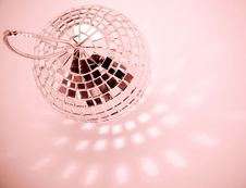 Free Disco Stock Photo - 8298770