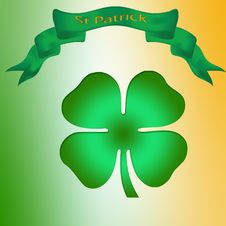 Free St. Patrick Day Royalty Free Stock Photography - 8299037