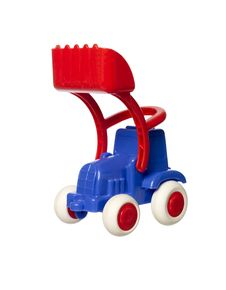 Free Toy Tractor Stock Photos - 8299293