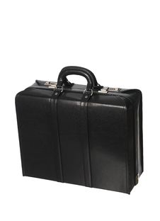 Free Briefcase Stock Photography - 8299372
