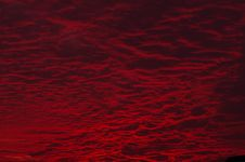 Free Red Ripple Background Stock Images - 82916554