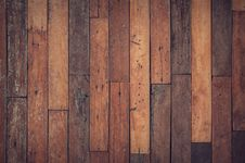 Free Brown Wooden Floor Royalty Free Stock Image - 82936136