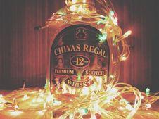 Free Chivas Regal Premium Scotch Whisky Royalty Free Stock Photo - 82938745
