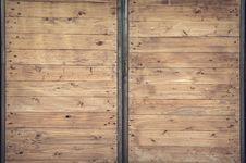 Free Brown Wooden Rectangular Board Beside Other Rectangular Board Royalty Free Stock Image - 82946806