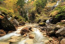 Free Time Lapse Photography Of Stream Stock Image - 82947201
