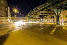 Free Road Intersection Without Cars Stock Photos - 82947803