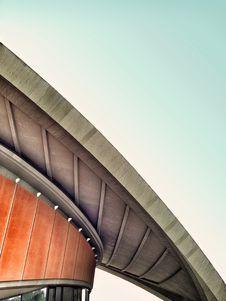 Free Art Deco Modern Architecture Stock Photos - 82947883