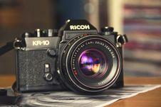 Free Ricoh Camera Stock Photos - 82948323
